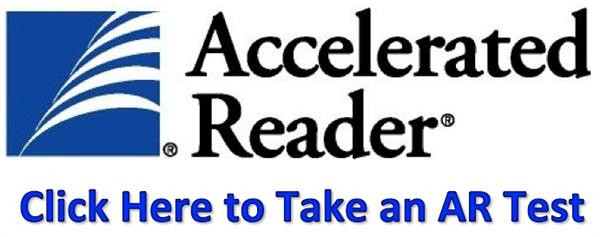 Accelerated Reader Log-In